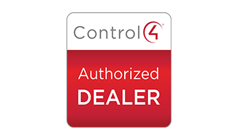 Control4 authorised dealer Poole Dorset