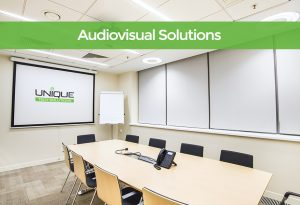 Audio Visual AV Solutions Services Installation Poole Bournemouth Dorset