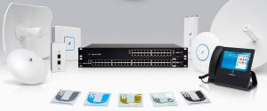 Ubiquiti Wireless Networking Solutions