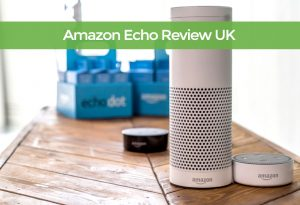 Amazon Echo Review UK
