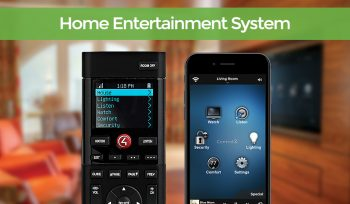 Control4 Dorset - EA-1 Home Automation System - Authorised Dealers