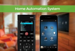 Control4 Home Automation Dorset