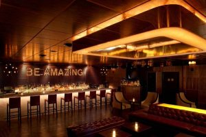 Restaurant LED Lighting Solutions in the UK