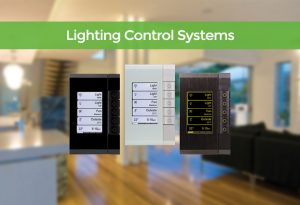 Clipsal Lighting Control Systems in the UK by Schneider Electric