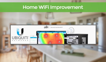 WiFi Improvement in Dorset homes with Ubiquiti networking