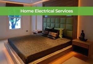 Home electrical services in Dorset